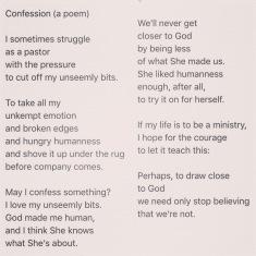 ConfessionPoem